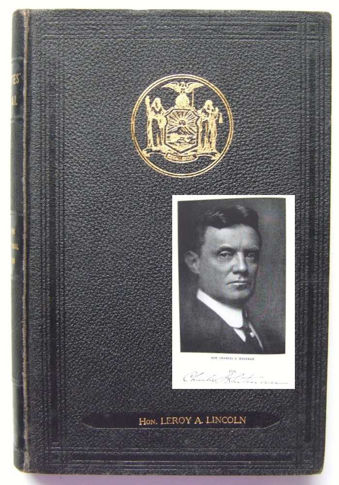 Image for Delegates Manual: New York Constitutional Convention 1915; The Convention Manual of Procedure, Forms and Rules for the Regulation of Business in the Seventh New York State Constitutional Convention