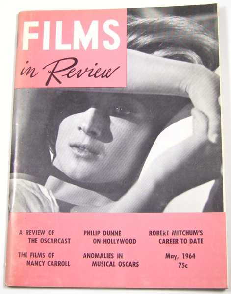Image for Films in Review (May, 1964)