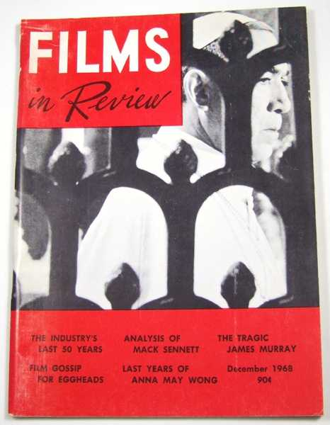 Image for Films in Review (December, 1968)