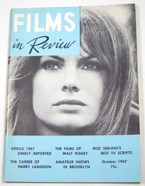Image for Films in Review (October, 1967)