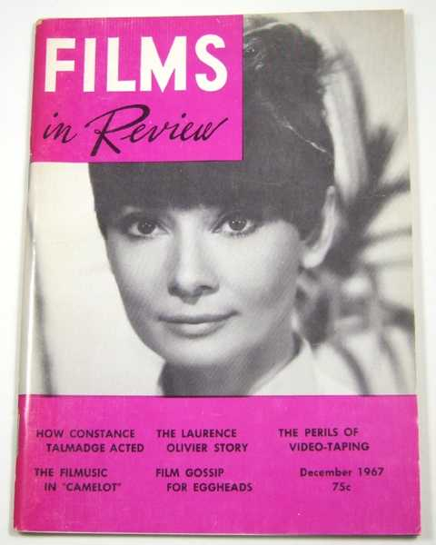 Image for Films in Review (December, 1967)