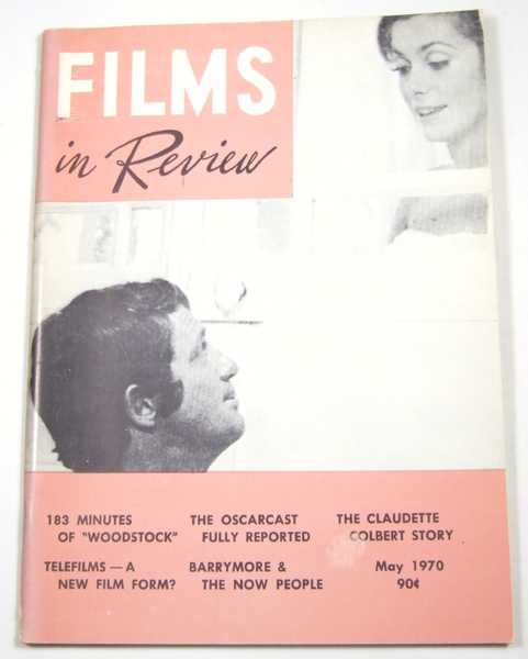 Image for Films in Review (May, 1970)