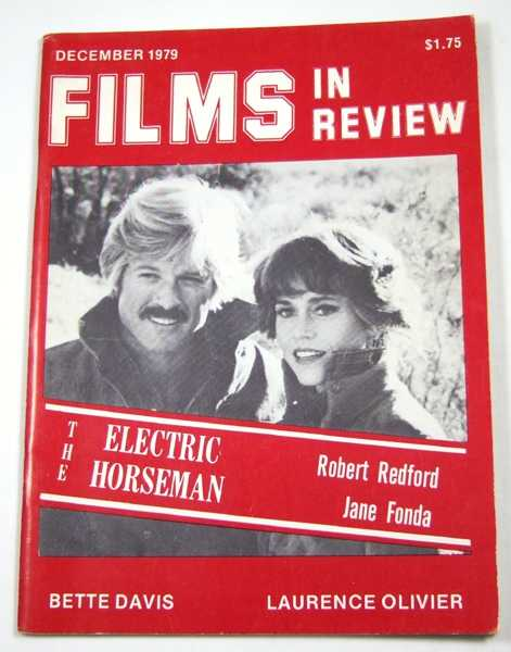 Image for Films in Review (December, 1979)