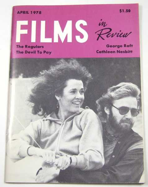 Image for Films in Review (April, 1978)