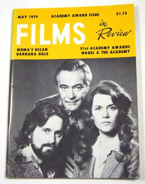 Image for Films in Review (May, 1979)