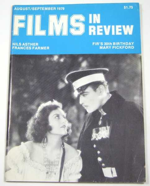 Image for Films in Review (August-September, 1979)