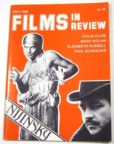 Image for Films in Review (May, 1980)