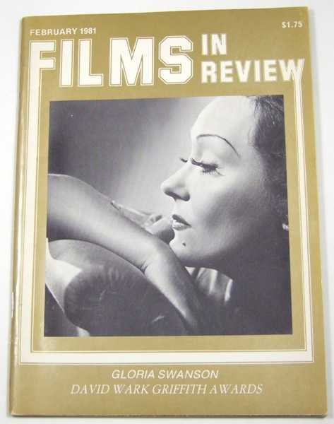 Image for Films in Review (February, 1981)