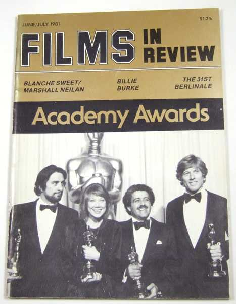 Image for Films in Review (June-July, 1981)