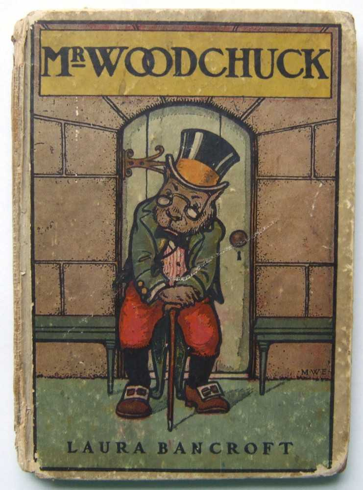 Image for Mr. Woodchuck: The Twinkle Tales [First Edition]