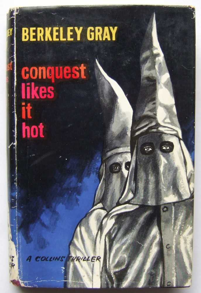 Image for Conquest Likes it Hot
