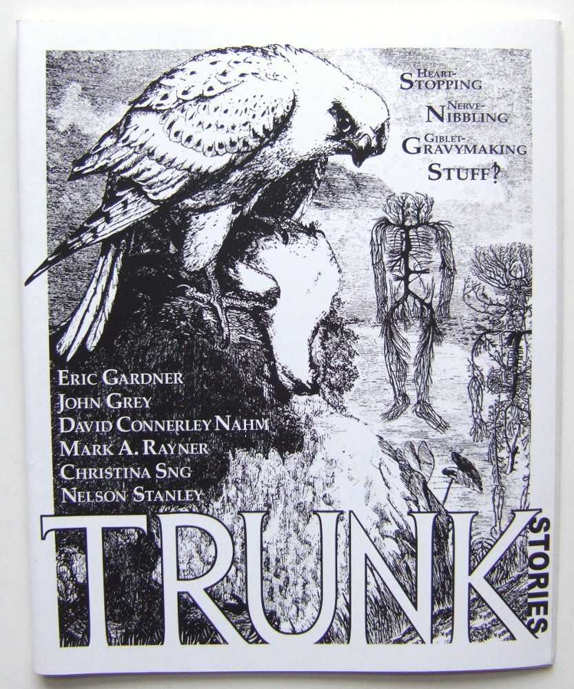 Image for Trunk Stories #2