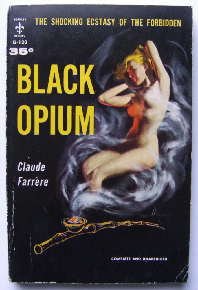 Image for Black Opium