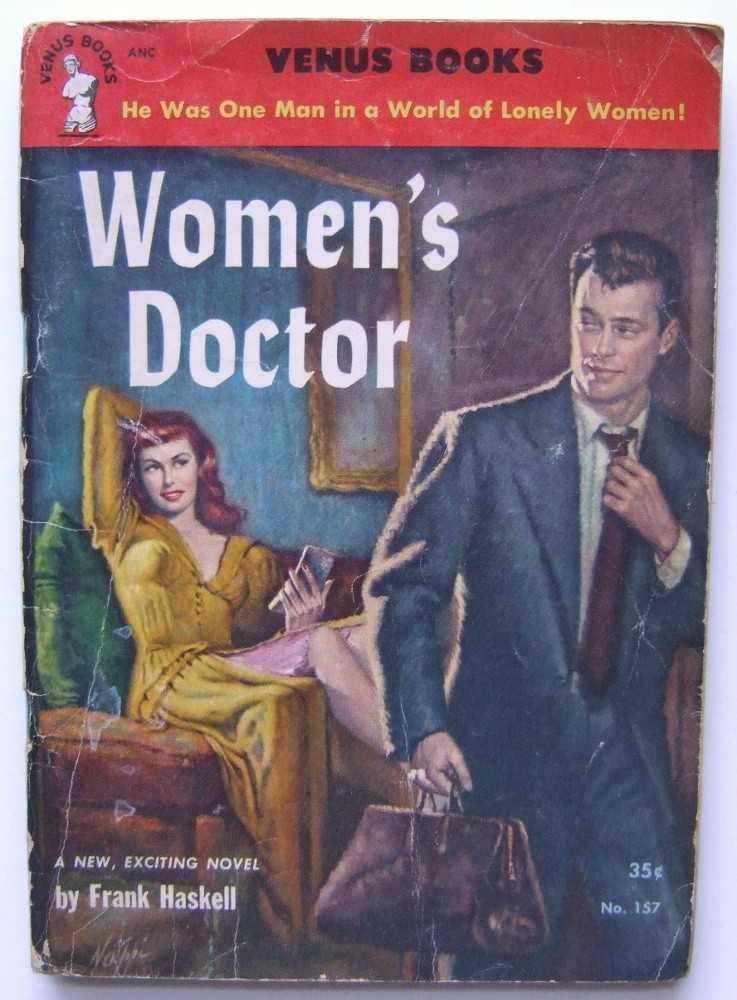 Image for Women's Doctor