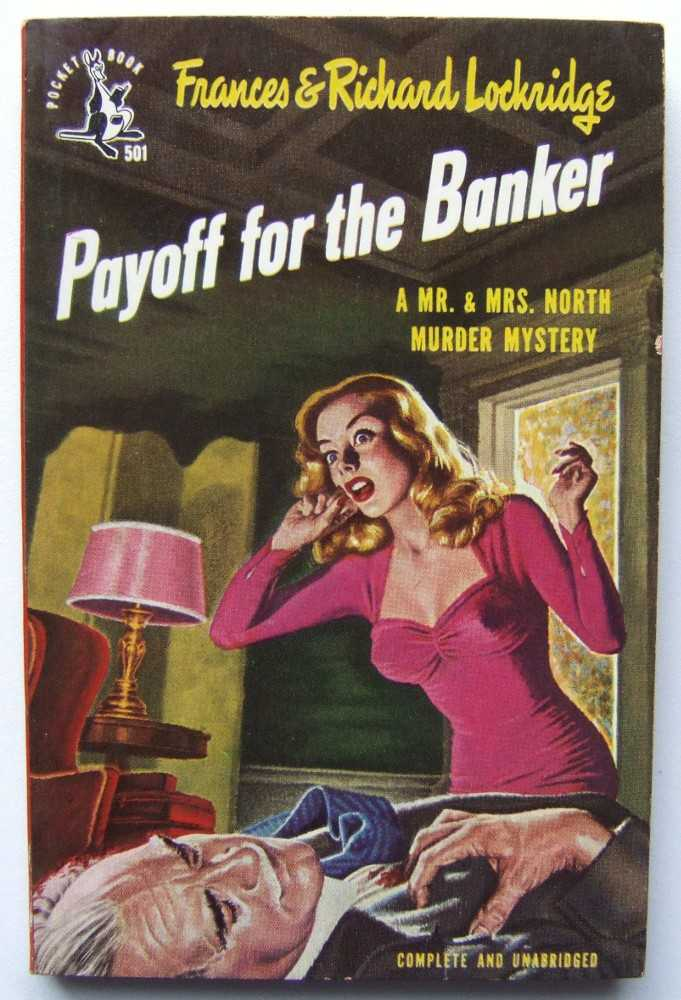 Image for Payoff for the Banker: A Mr. and Mrs. North Murder Mystery