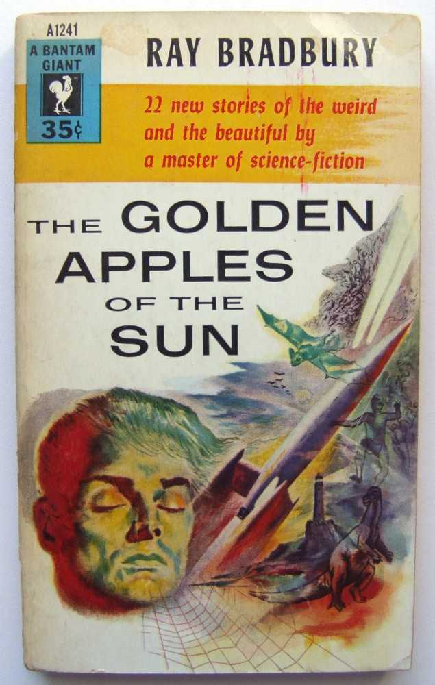 Image for The Golden Apples of the Sun