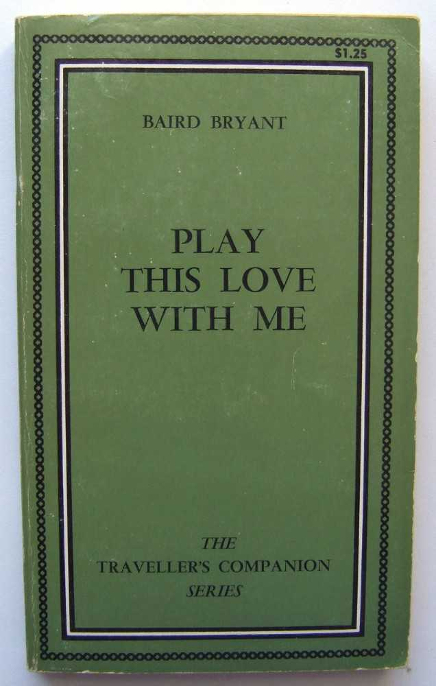 Image for Play This Love With Me