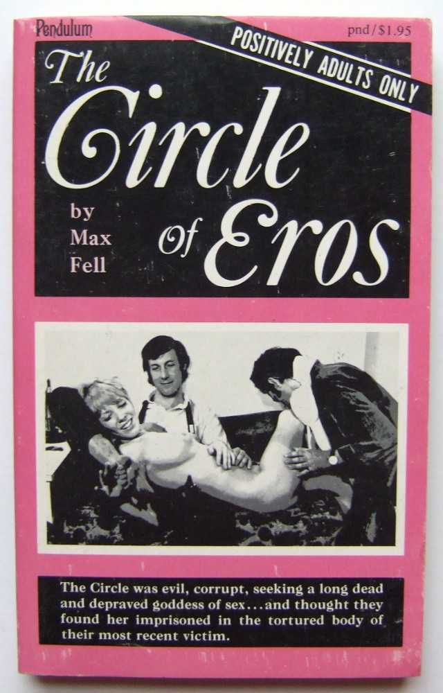 Image for The Circle of Eros