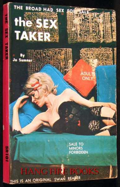 Image for The Sex Taker