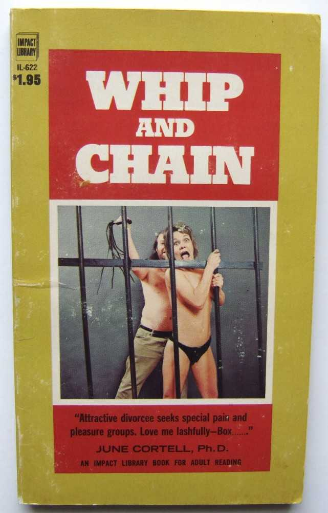 Image for Whip and Chain