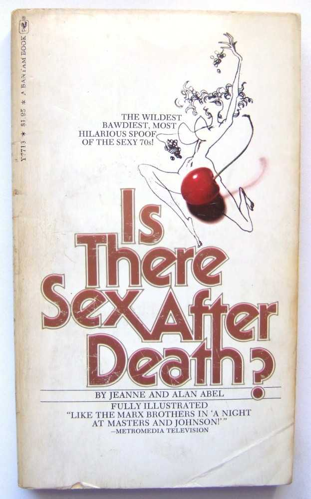 Image for Is There Sex After Death?