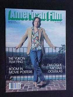 Image for American Film (July-August, 1979, Volume 4, #9)