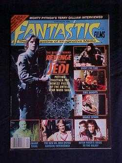 Image for Fantastic Films: The Magazine of Fantasy and Science Fiction in Cinema #28 (April, 1982, Volume 4, #4)
