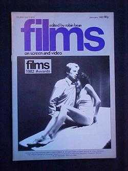 Image for Films on Screen and Video (January, 1983, Volume 3, #2)