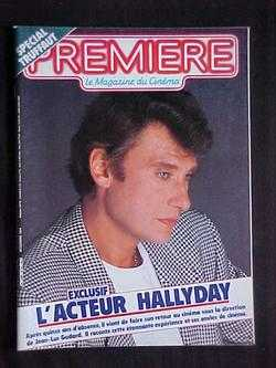Image for Premiere: Le Magazine du Cinema, No. 93 (Decembre, 1984)