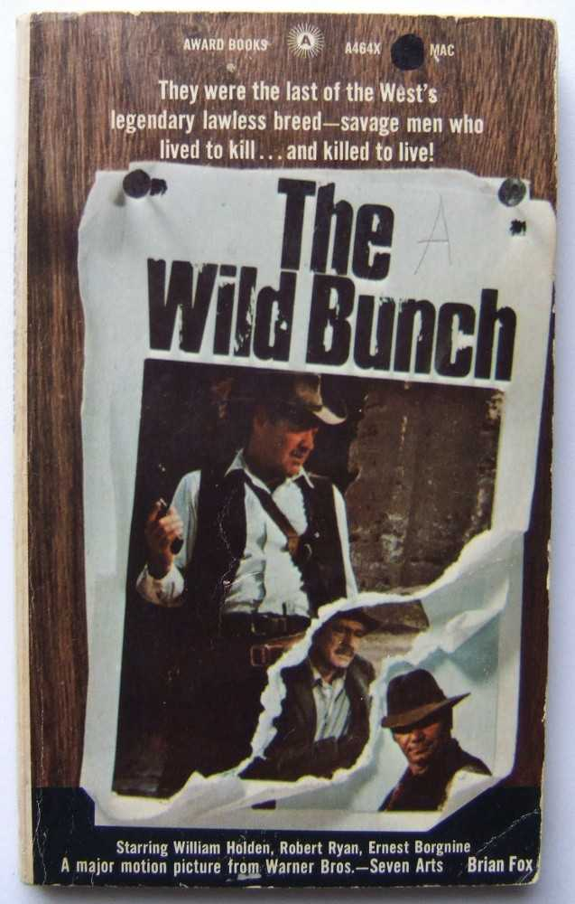 Image for The Wild Bunch