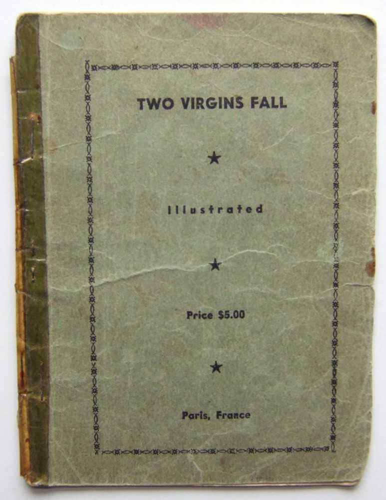 Image for Two Virgins Fall, Illustrated