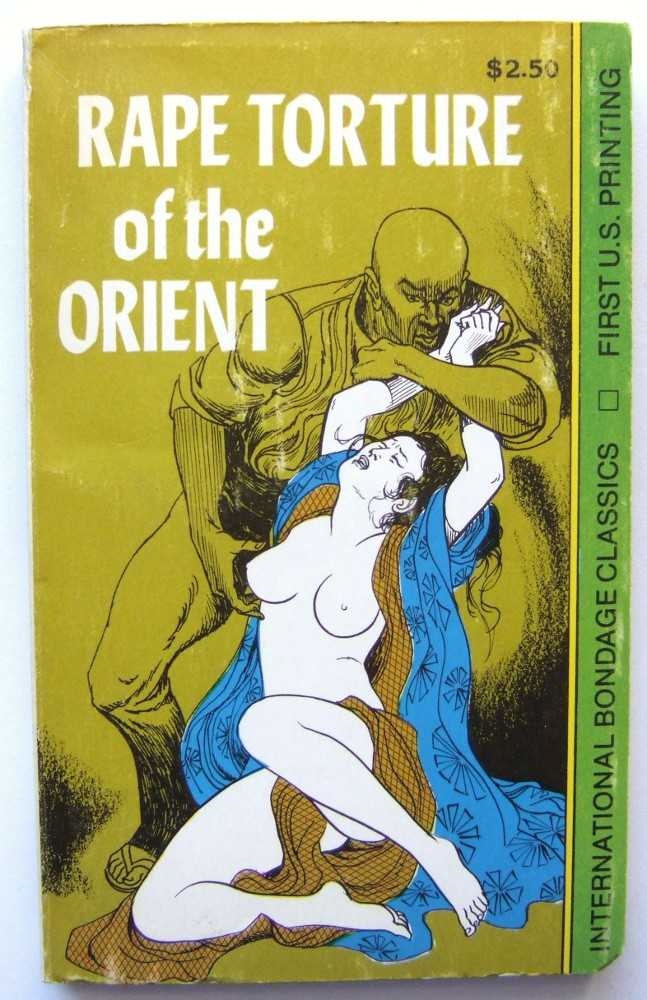 Image for Rape Torture of the Orient