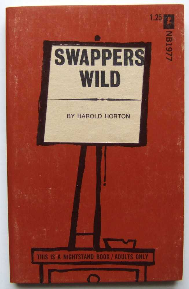 Image for Swappers Wild