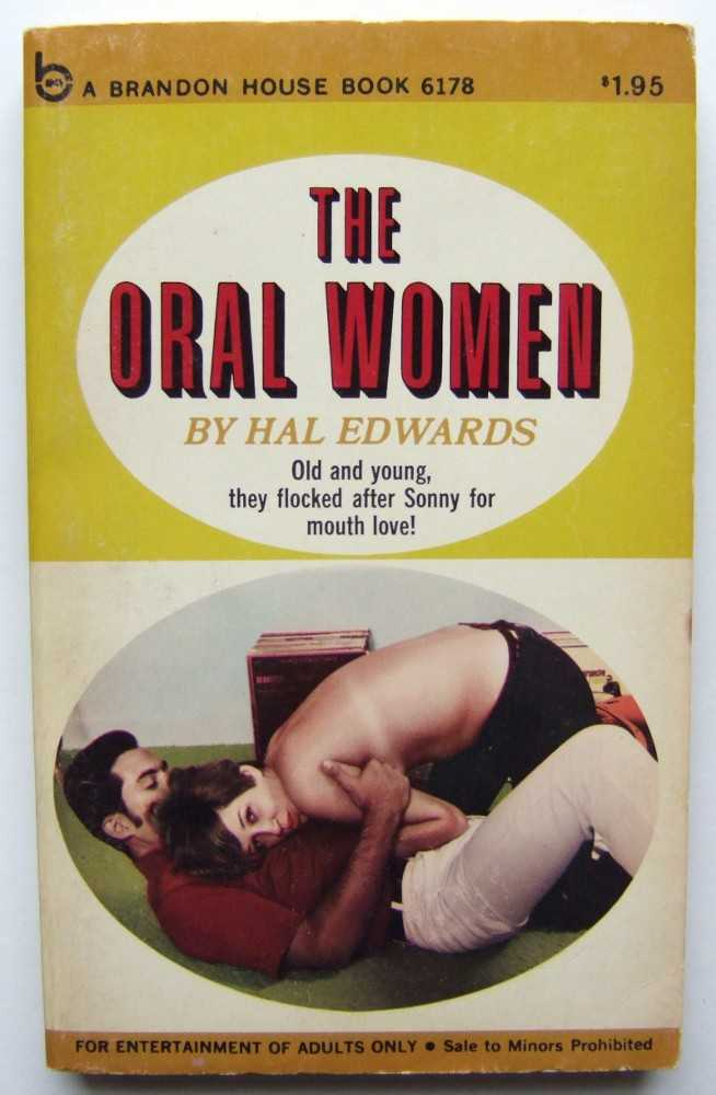 Image for The Oral Women