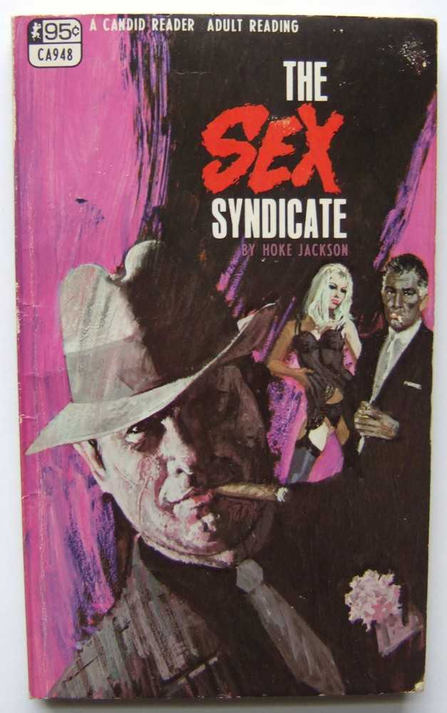 Image for The Sex Syndicate