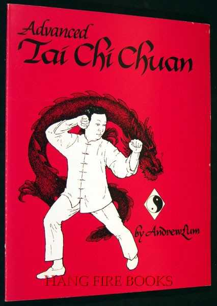 Image for Advanced Tai Chi Chuan