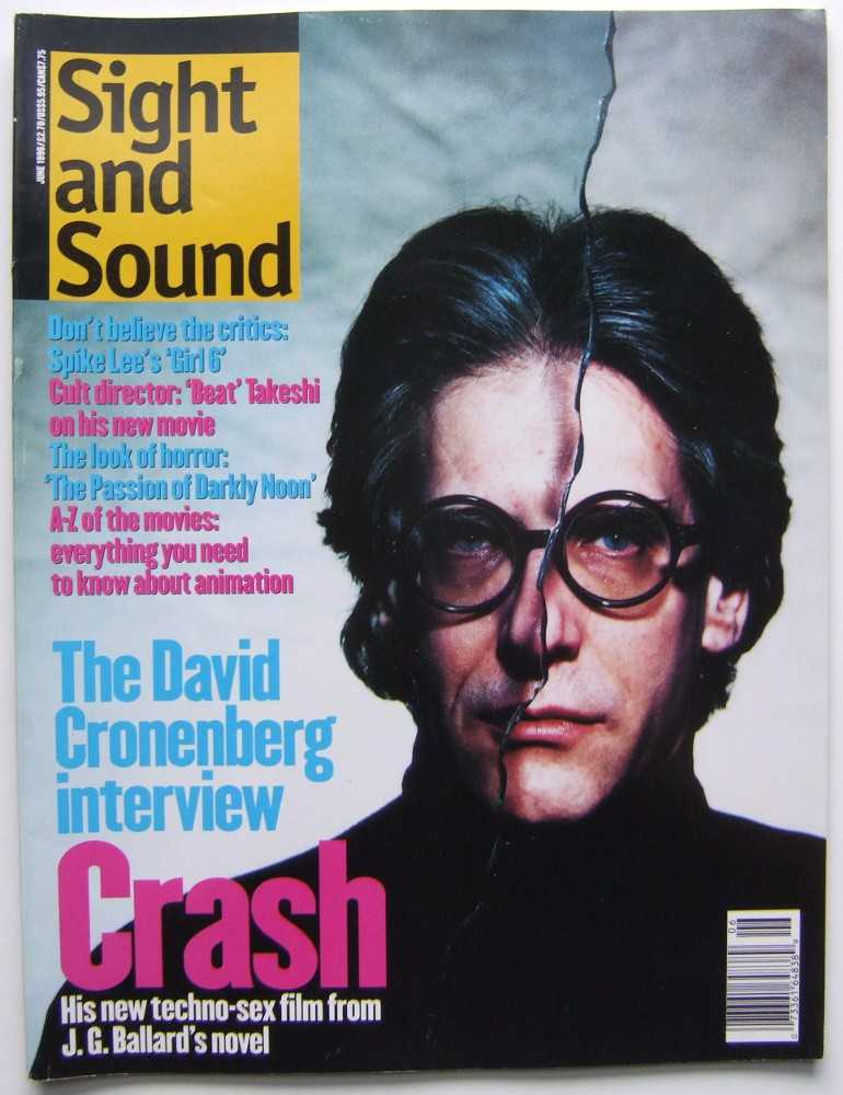 Image for Sight and Sound (June, 1996, Volume 6, #6)