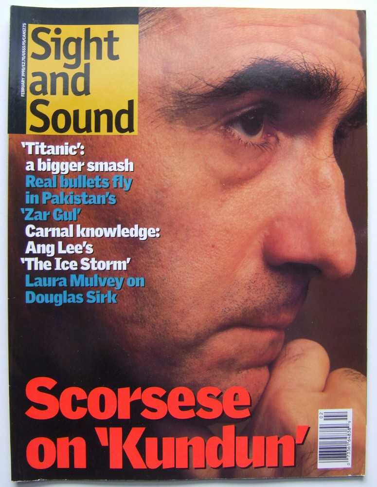 Image for Sight and Sound (February, 1998, Volume 8, #2)