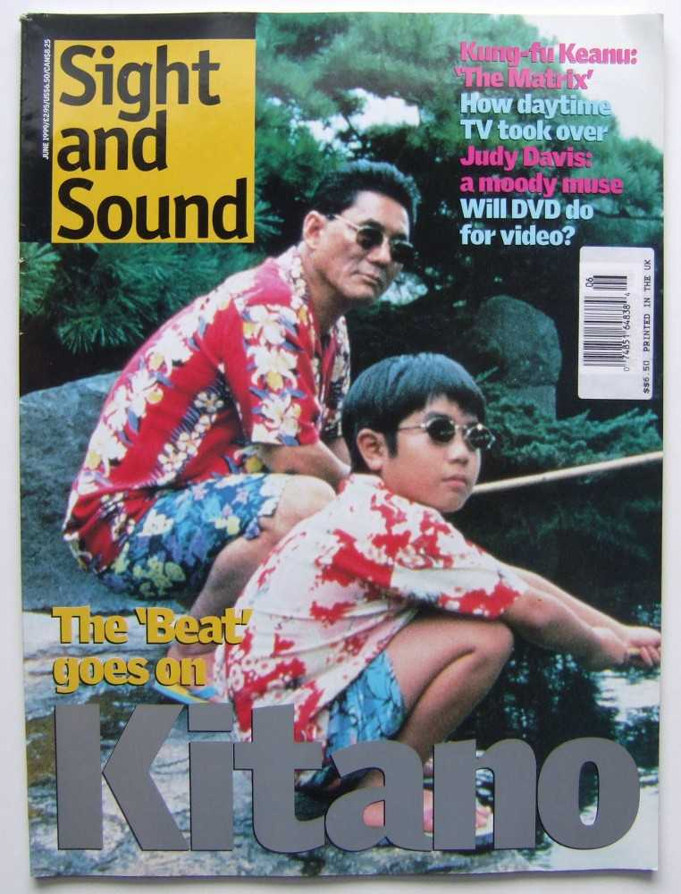 Image for Sight and Sound (June, 1999, Volume 9, #6)