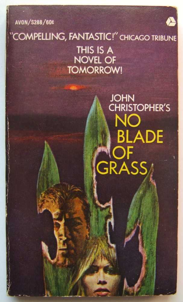 Image for No Blade of Grass