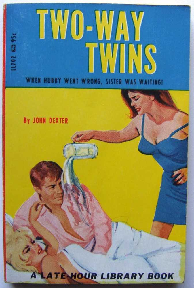 Image for Two-Way Twins