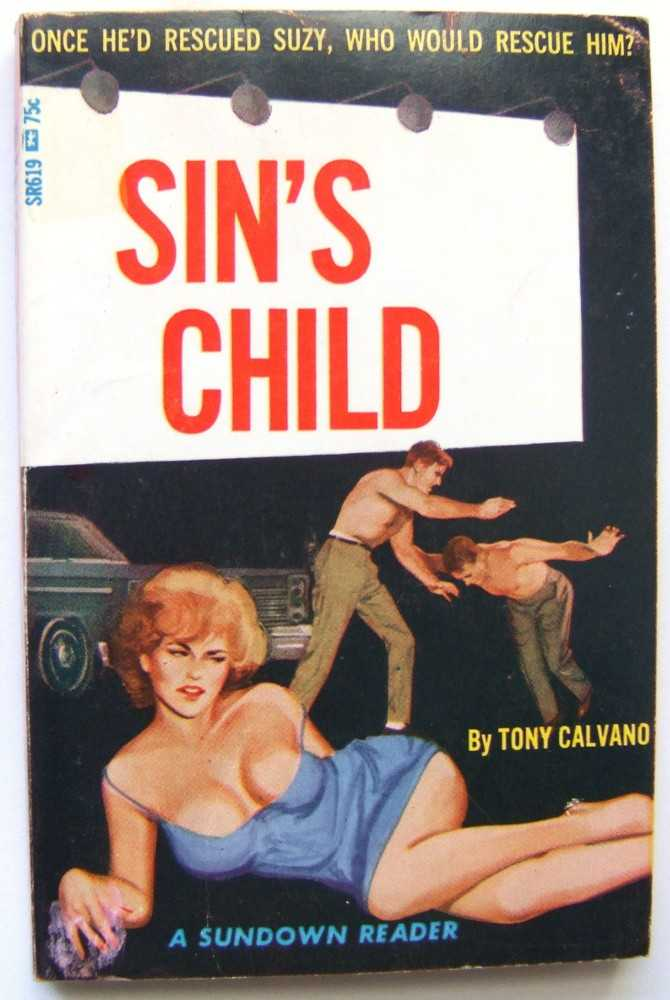 Image for Sin's Child