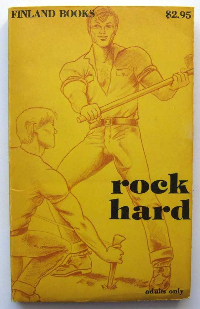Image for Rock Hard