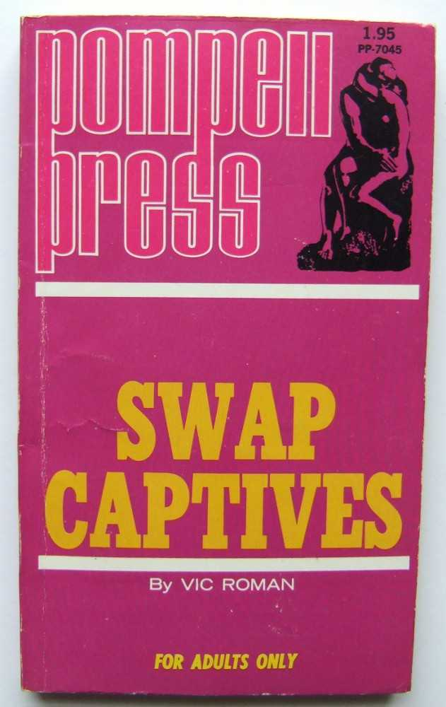 Image for Swap Captives