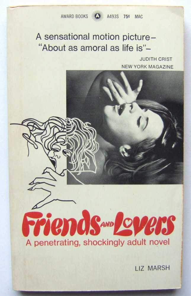 Image for Friends and Lovers (Movie tie-in Edition with: The Vixens)