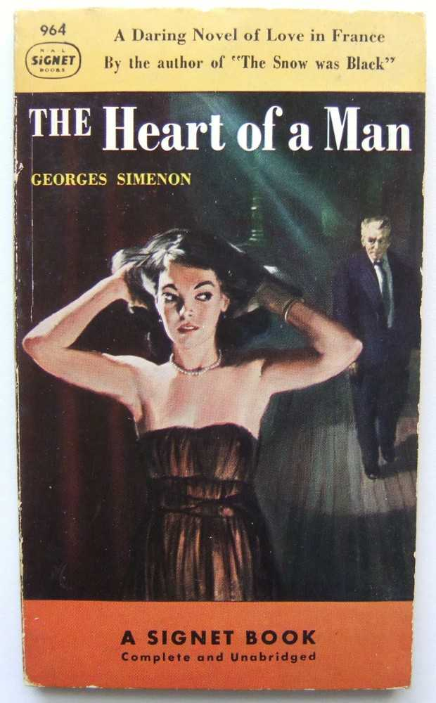 Image for The Heart of a Man