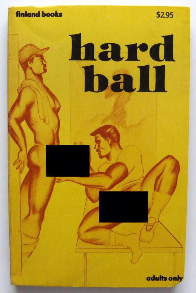 Image for Hard Ball