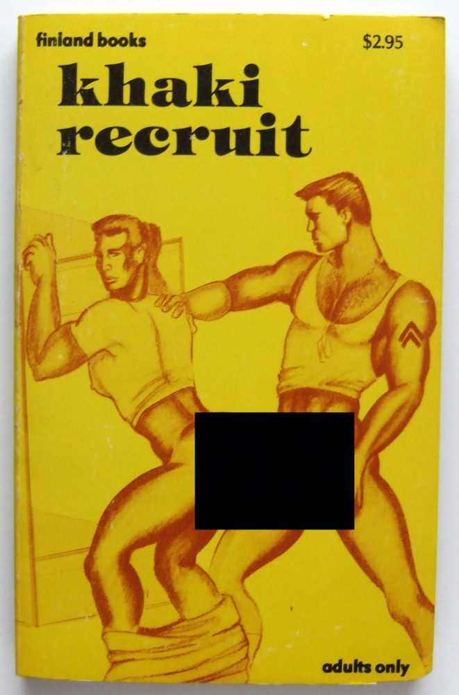 Image for Khaki Recruit