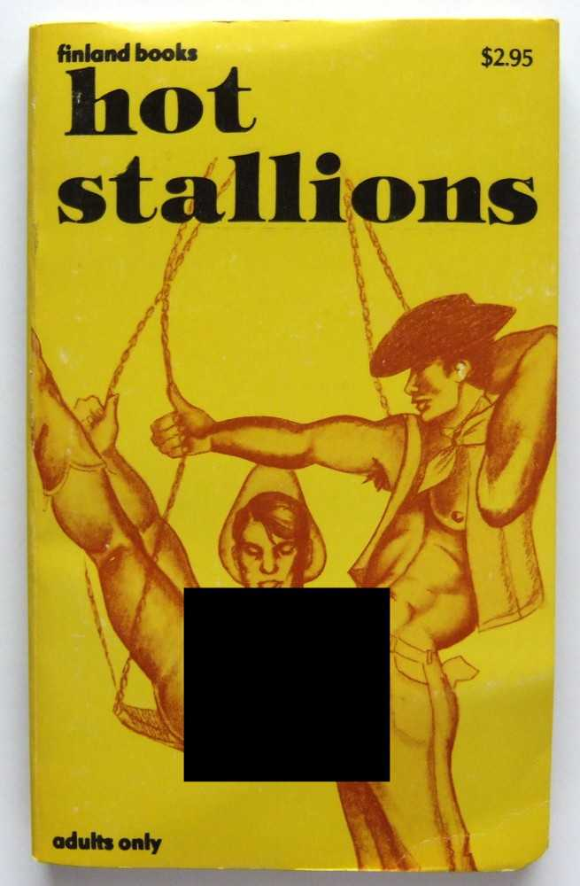 Image for Hot Stallions