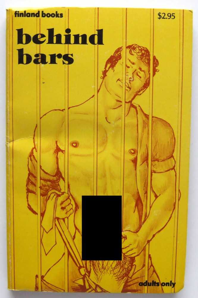 Image for Behind Bars
